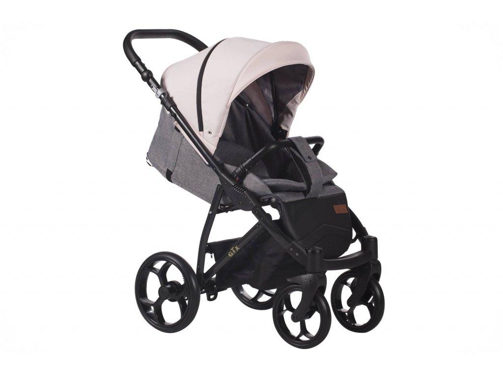 Baby merc GTX G194 01