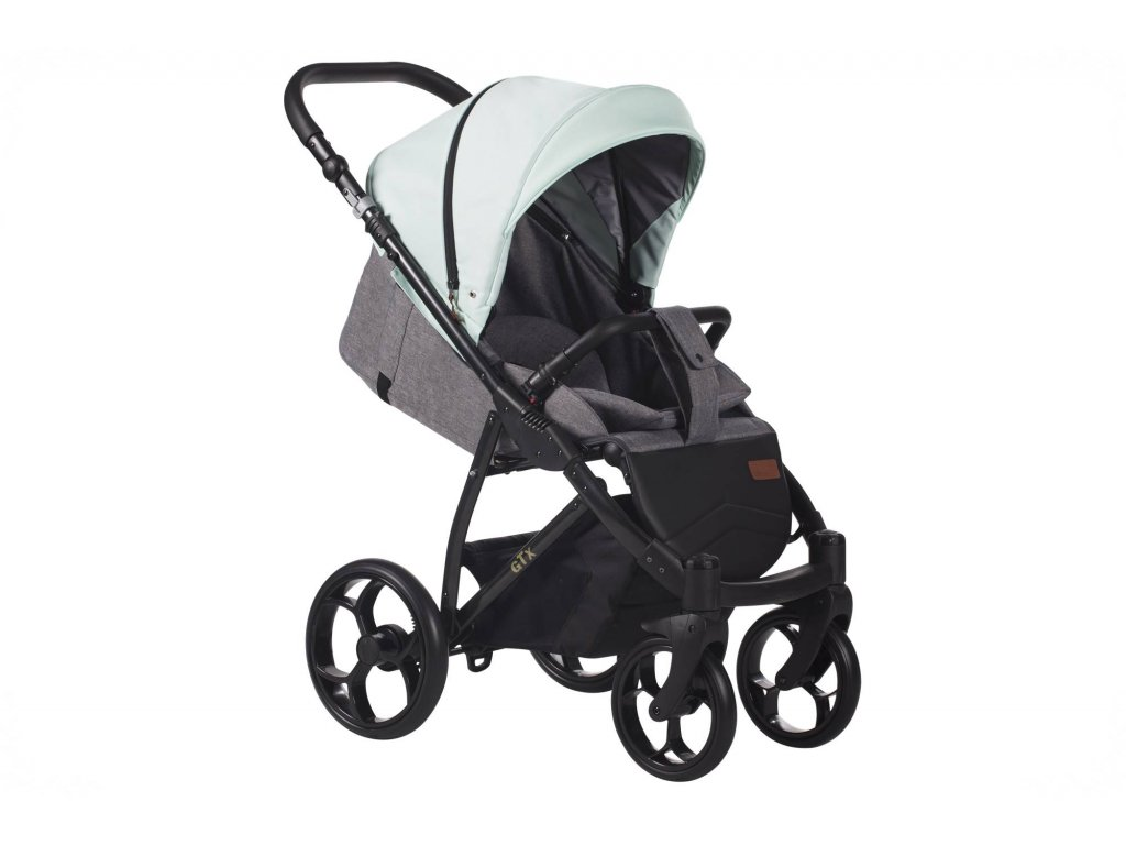Baby merc GTX G195 01