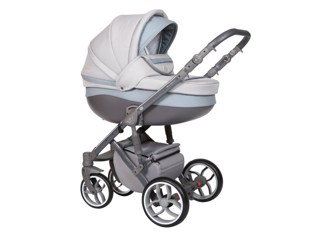 BABY MERC Faster 3 Style F3 165 2019