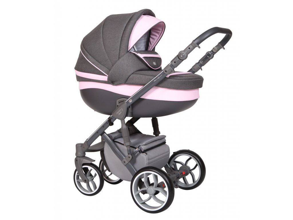 BABY MERC Faster 3 Style F3 164 2019