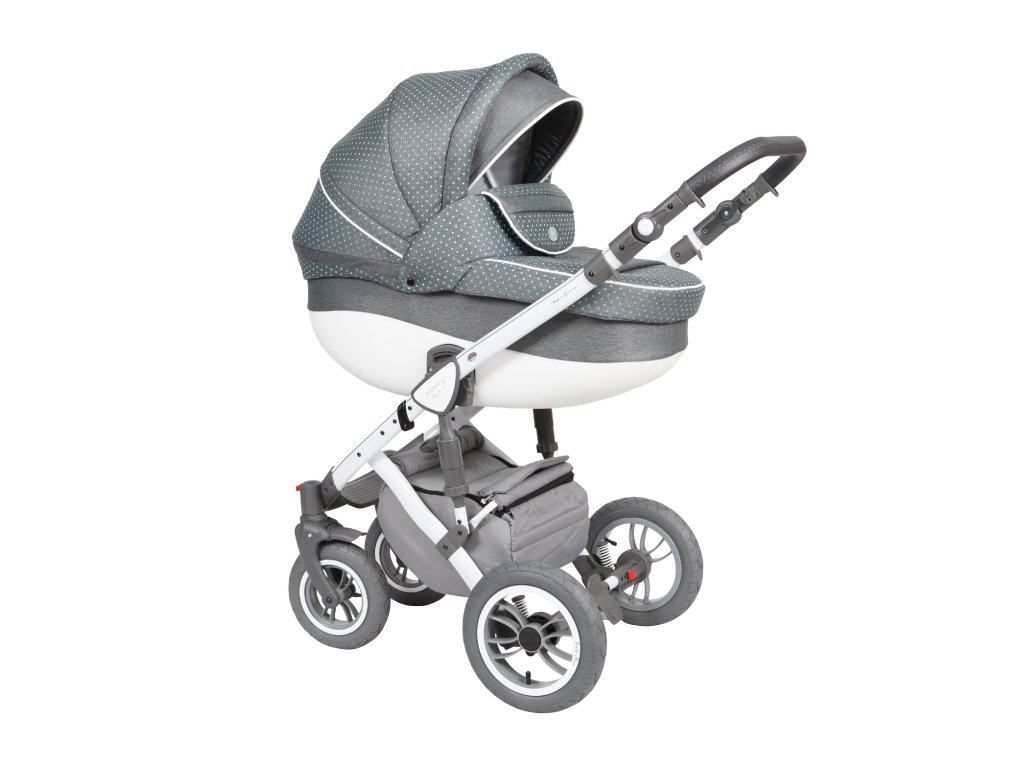 BABY MERC Faster 3 Style F3 25 2019