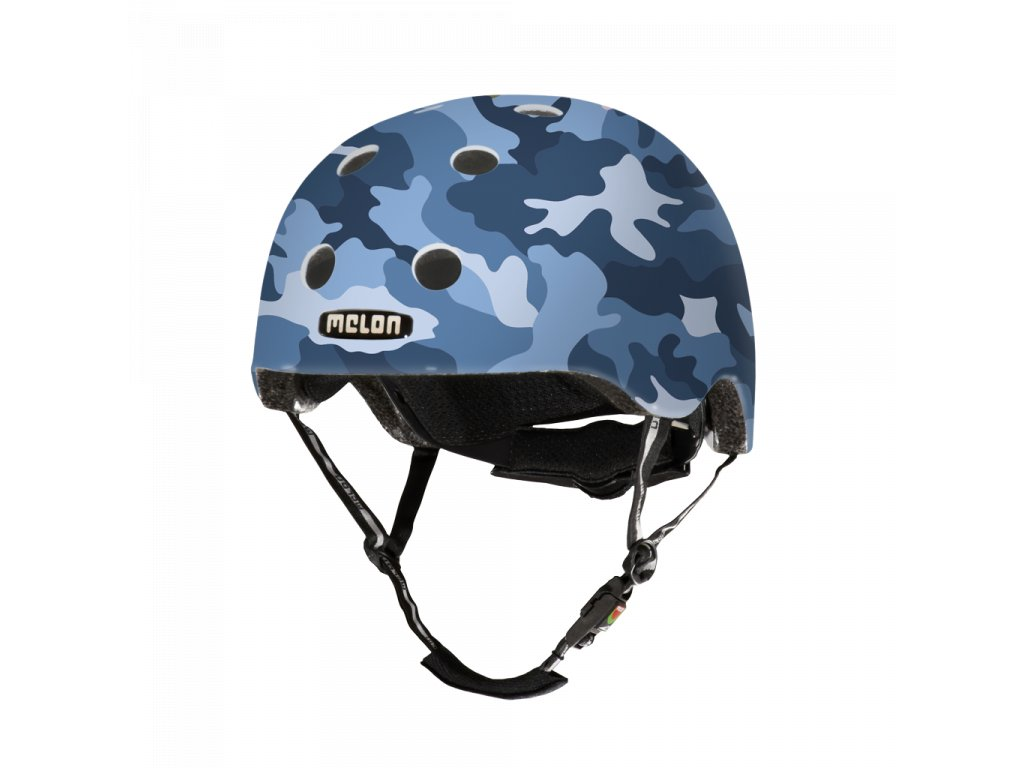 Melon Helmets URBAN ACTIVE .MUA.G082M Camouflage Blue