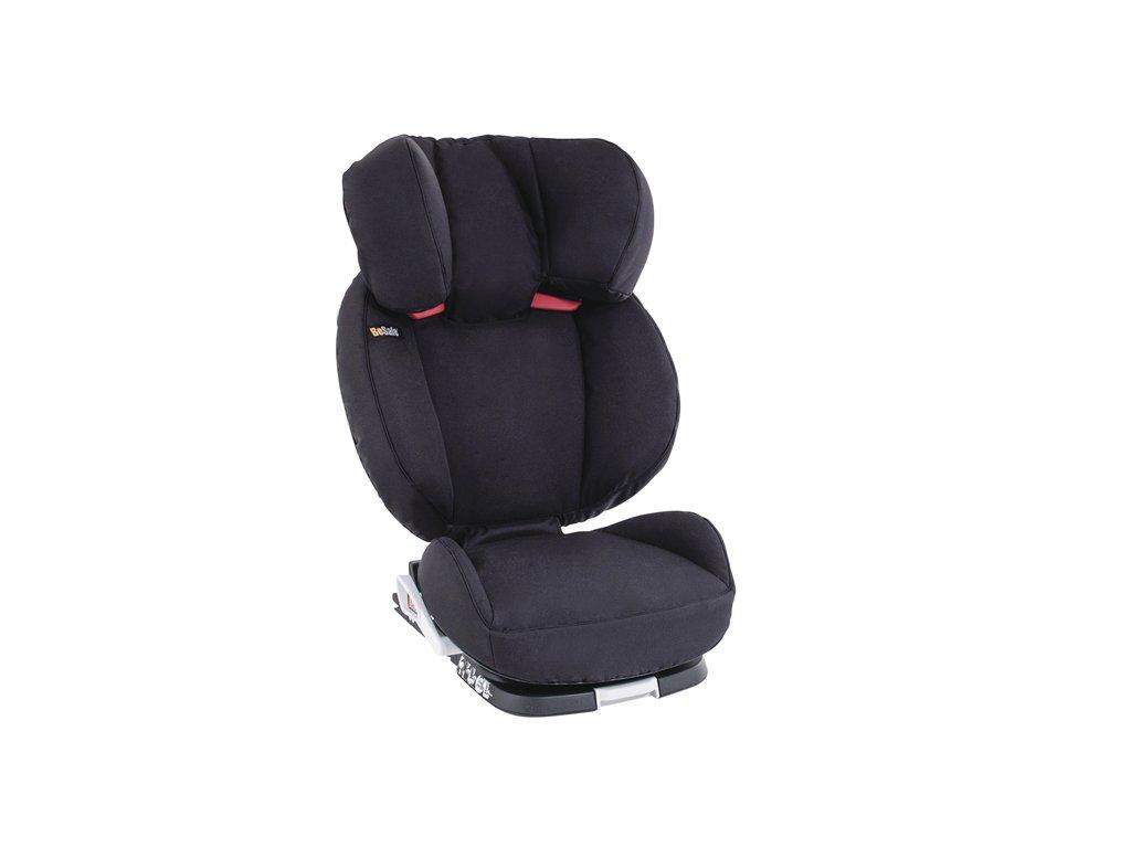 BeSafe autosedačka 15-36 kg iZi Up X3 fix Black Cab