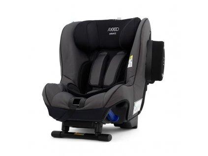 Autosedačka Axkid Minikid Granite 0-25 kg model 2020