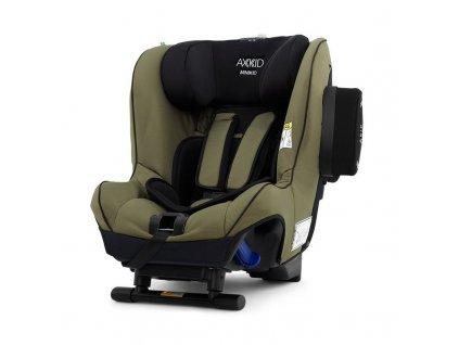 Autosedačka Axkid Minikid Moss 0-25 kg model 2020