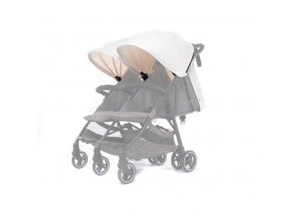 BabyMonsters KUKI TWIN c/p marfil