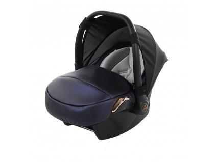 Autosedačka Babyschild 0-13 kg Fluo Line 2 - 02 Blue/Bronze
