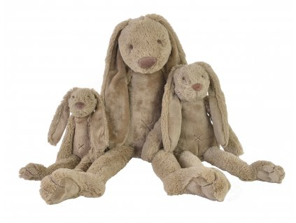 Happy Horse - králíček Richie hnědý Tiny Velikost: 28 cm
