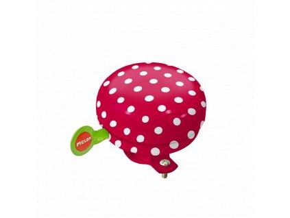 Melon Fresh Bell Dotty White Zvonek
