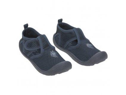 Lässig SPLASH dětské sandály Beach Sandals blue vel. 25