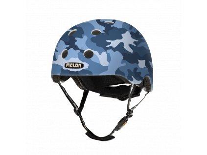 Helma Melon - Camouflage Blue (vel. XL-XXL)