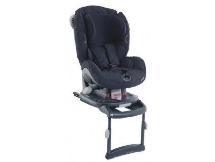 BeSafe autosedačka 9-18 kg iZi Comfort X3 ISOfix Black Cab