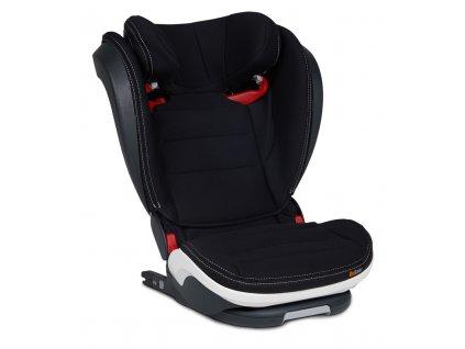 BeSafe autosedačka 15-36 kg iZi Flex S FIX Premium Car Interior Black