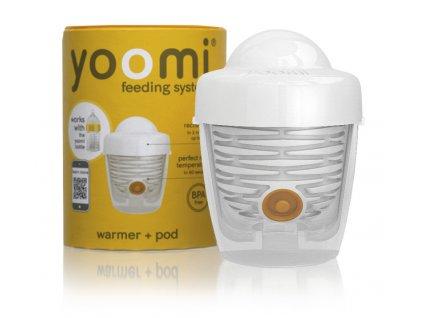 Yoomi nádoba na ohřívač a ohřívač Pod/Warmer 2019 - Y1P1W