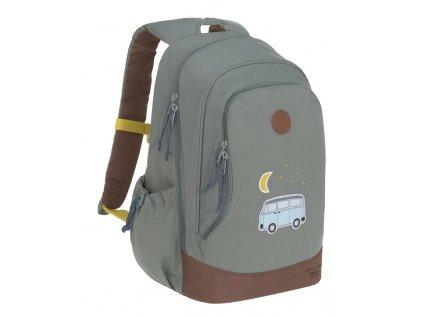 Big Backpack Adventure bus dětský batoh