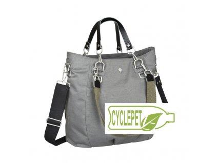 Lässig 4family taška na rukojeť Green Label Mix'n Match Bag 2019 anthracite