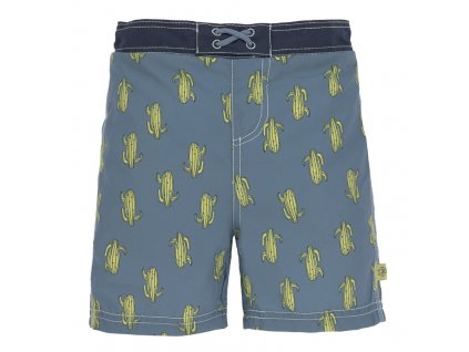 Lässig Splash plavky Board Shorts Boys 2019 cactus family 18 mo.