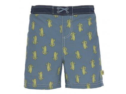 Board Shorts Boys 2019 cactus family 24 mo. plavky