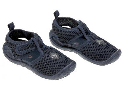 Lässig Splash dětské sandály Beach Sandals 2019 navy vel. 23