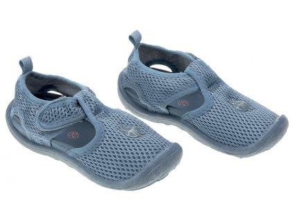 Lässig Splash dětské sandály Beach Sandals 2019 niagara blue vel. 23
