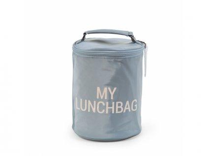 Childhome Termotaška na jídlo My Lunchbag Off White