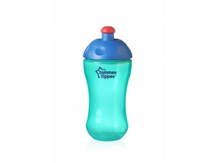 Tommee Tippee Sportovní láhev 300ml 12m+ Basic