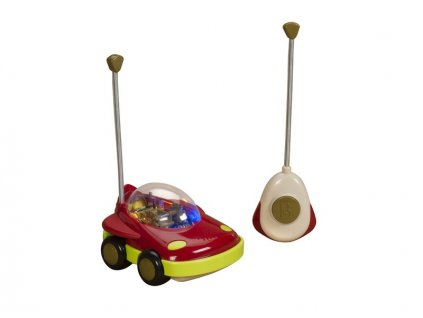 B-Toys Autíčko na dálkové ovládání Marcel