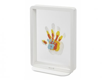Baby Art Family Touch Crystal