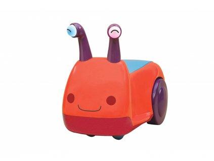 B-Toys Odrážedlo šnek