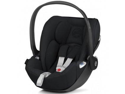 Dětská autosedačka Cybex Cloud Z i-Size 0-13 kg Barva: Deep Black