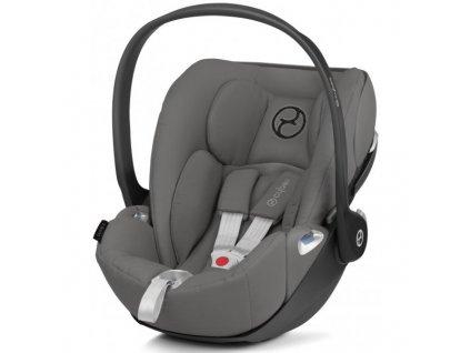 Dětská autosedačka Cybex Cloud Z i-Size 0-13 kg Barva: Soho Grey