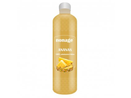 Juice Ananas 330ml