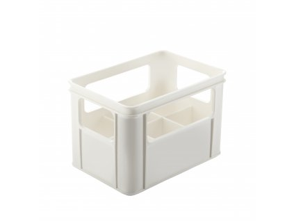 Box na kojenecké láhve, White