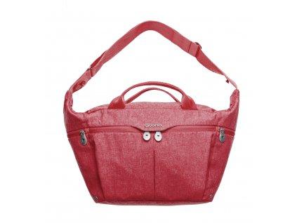 Celodenní přebalovací taška, Red