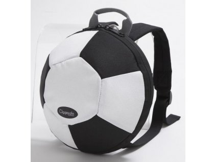 Baťůžek s odnímatelným vodítkem, Football