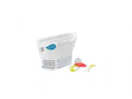 Sáčky pro sterilizování v mikrovlnce