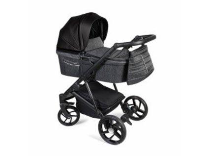 Dorjan Quick Premium 2020 - Black