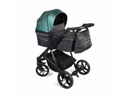 Dorjan Quick Premium 2020 - Green