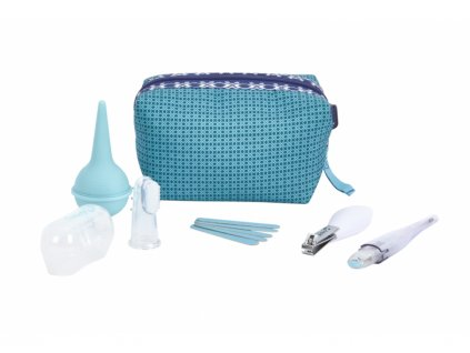 Safety 1st Hygienická sada pro děti Essential Newborn Arctic