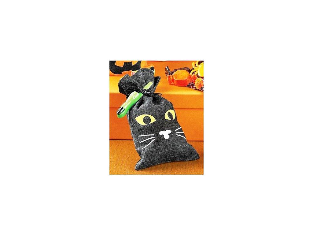Dárkový pytlík kočka I
