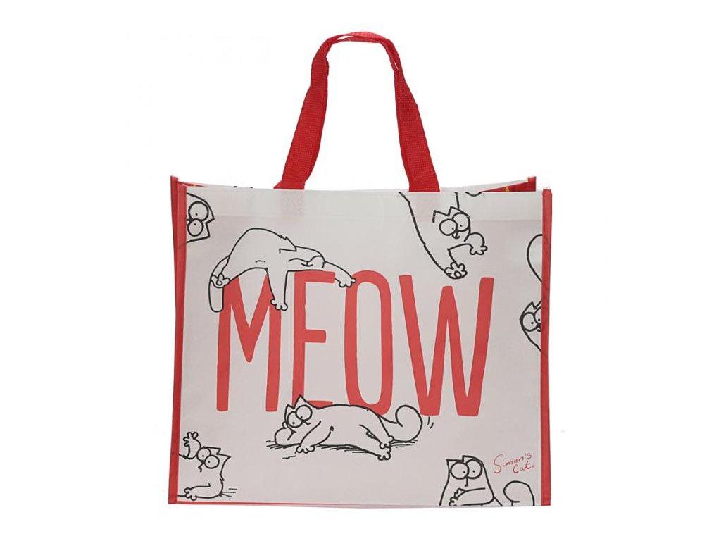 simons cat taška nákupní