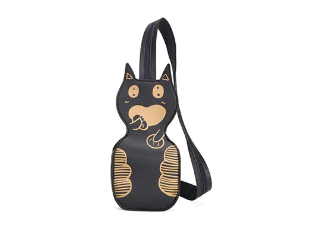 batoh s kočkou 8