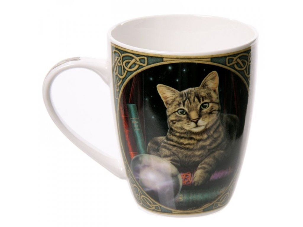 hrnek magická kočka 3