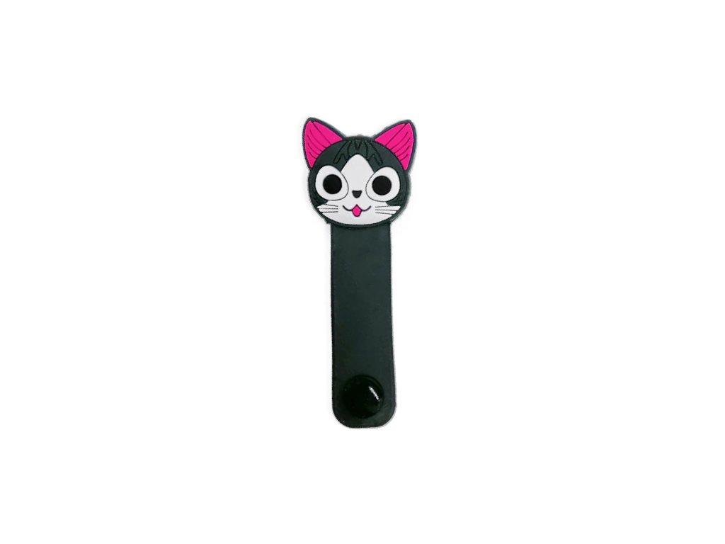 organizér kabelky kočka mačka s kočkou kočičí s mačkou kotě mačiatko