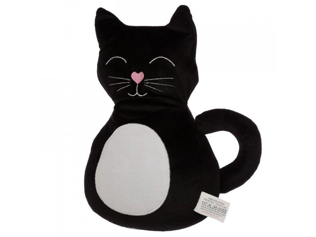 zarážka do dveří kočka s kočkou kočičí
