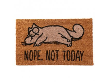 rohožka Simons cat