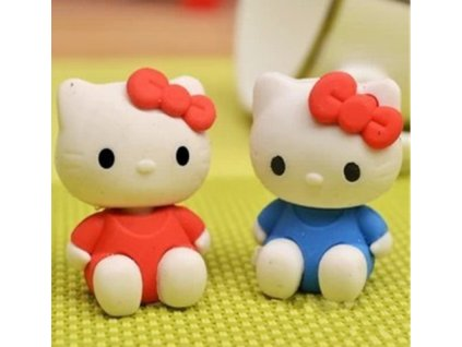 hello kitty guma