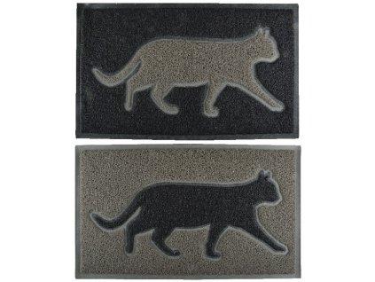 rohožka kočka kočičí