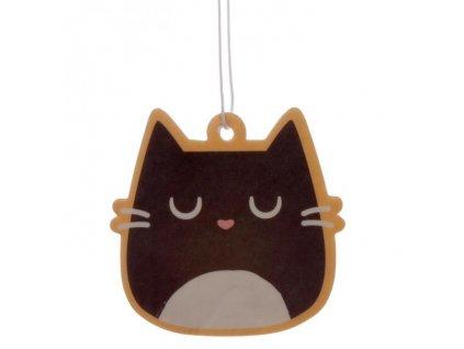 osvěžovač vzduchu kočka pomeranč 2