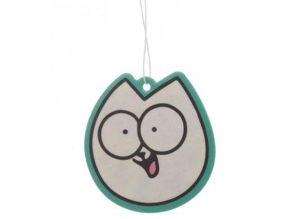 simons cat osvěžovač kokos 4